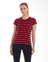 Women`s Stripy T