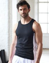 Men`s Cool Contrast Vest