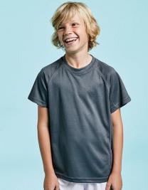 Kids´ Montecarlo T-Shirt